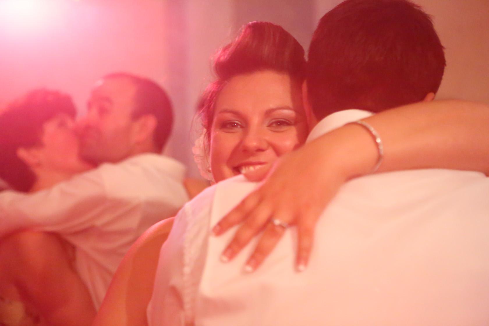 Danse mariée indre et loire