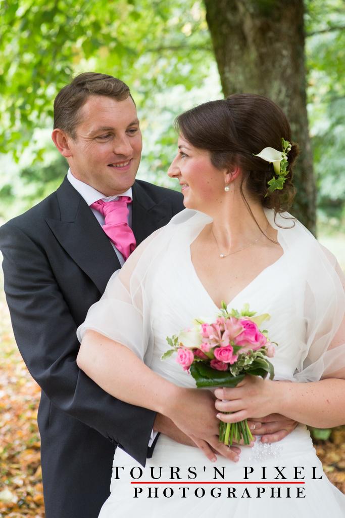 Photos_couple_mariage_Indre_et_loire