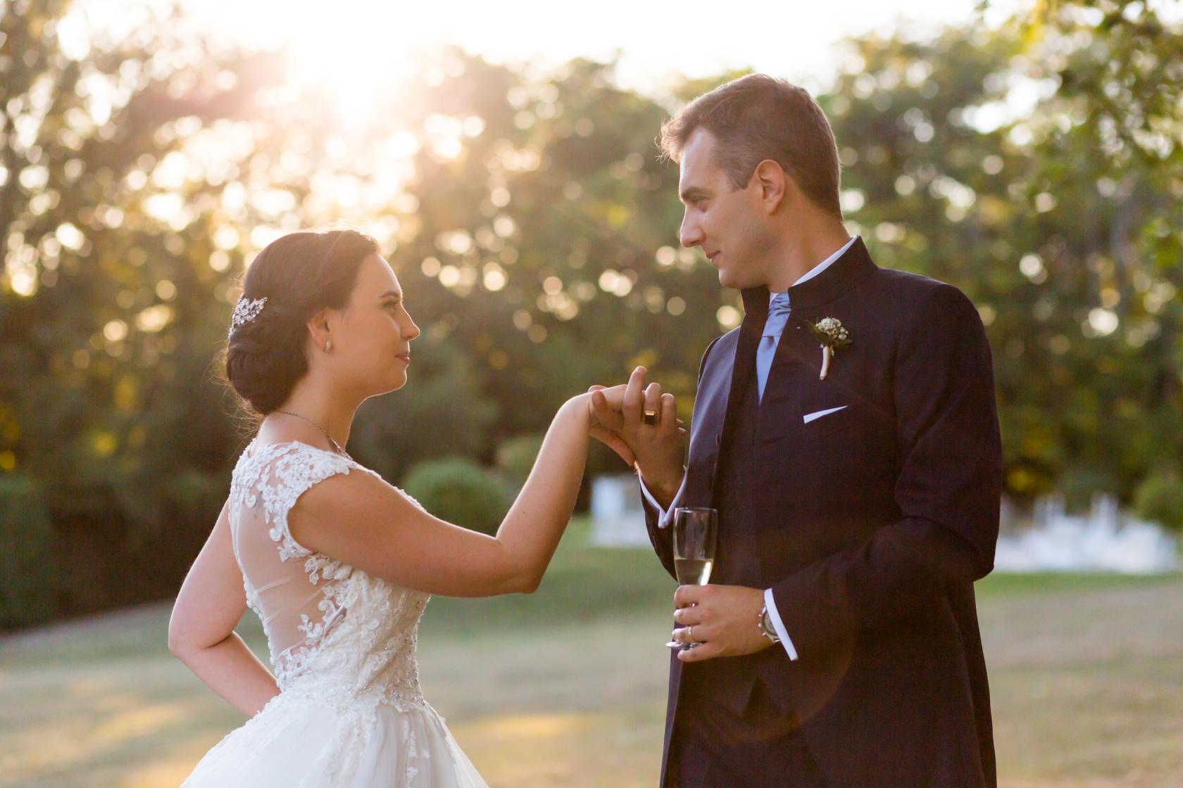 Séance couple mariage emotion