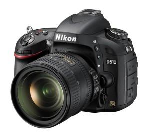 Nikon D610 ou le dernier troll made in Nikon