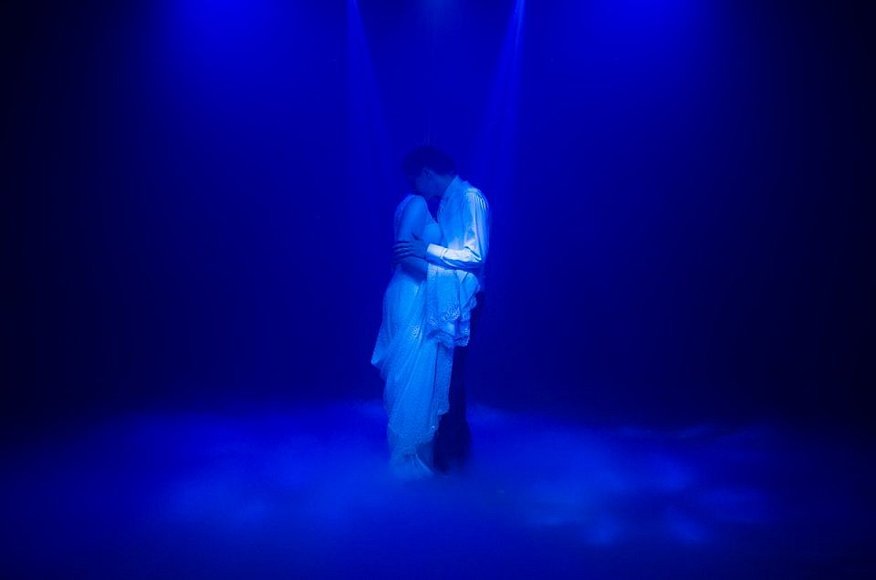 Mariage Son et Lumière à l'Espace Nobuyoshi !