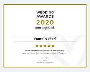 Wedding Award 2020